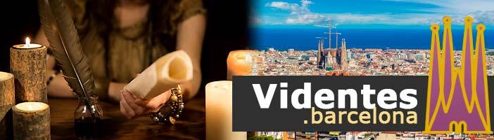 Videntes de verdad en Barcelona