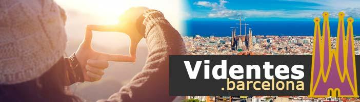 Videntes en los barrios y zonas de Barcelona