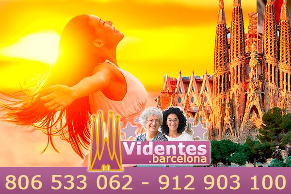 ¿Cómo pueden mejorar tu vida las videntes en Barcelona?