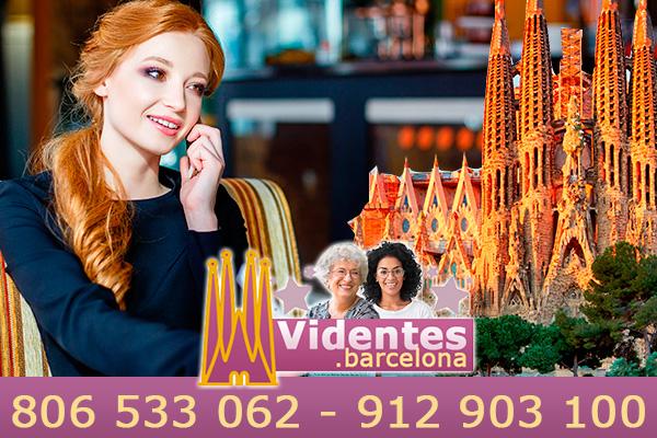 ¿Por qué tenemos el mejor servicio de videntes en Barcelona?