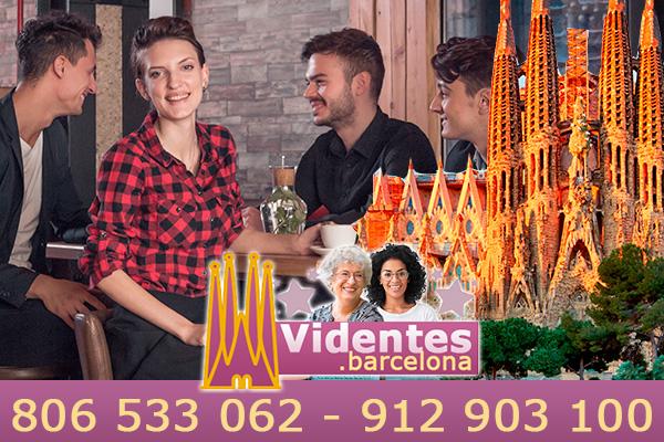 Opiniones de clientes que han quedado totalmente sorprendidos con nuestros servicios de videncia de videntes en Barcelona.